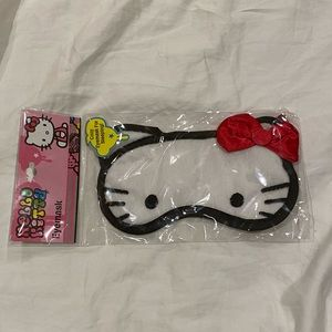 Hello Kitty Facemask